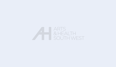 Arts & Health South West - Museums and Wellbeing 19-02-2016