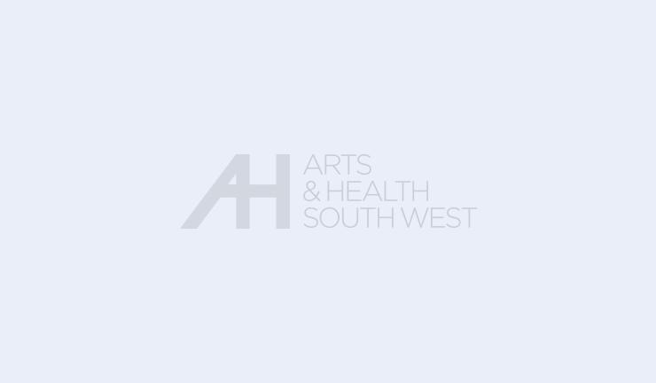 Arts & Health South West - One Step Forward