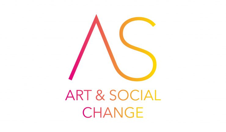 Art & Social Change logo