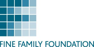 Fine Family Foundation logo