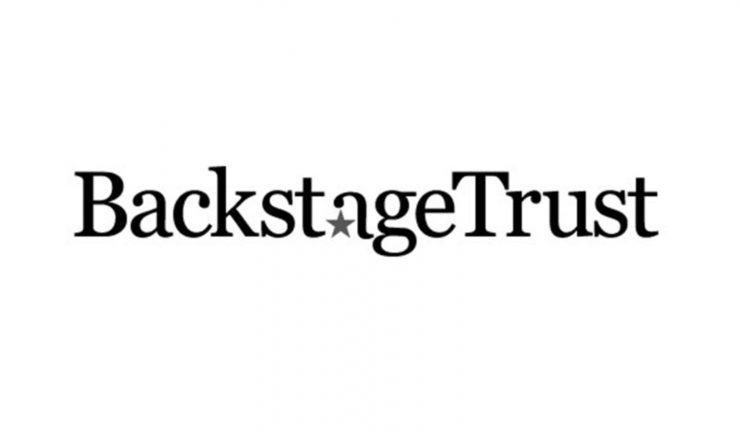 Backstage Trust Logo