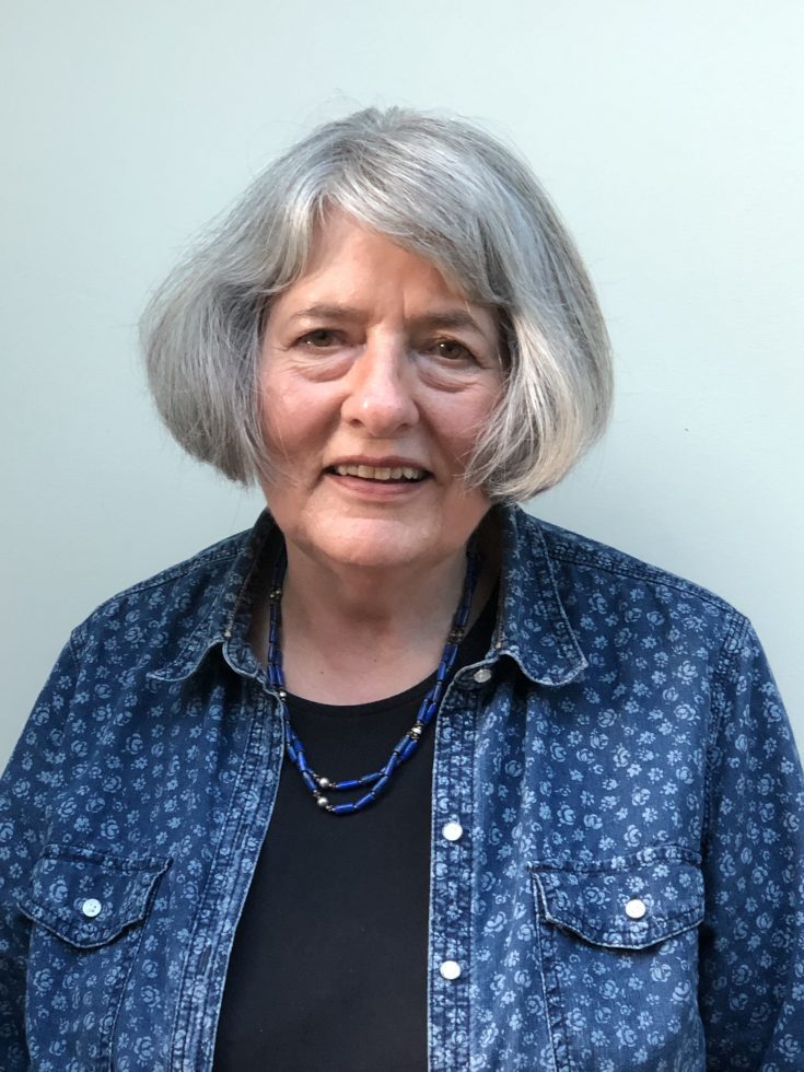 Sue Isherwood