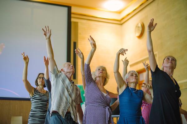 AHSW image of people dancing