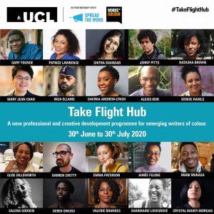 Take Flight Hub Image