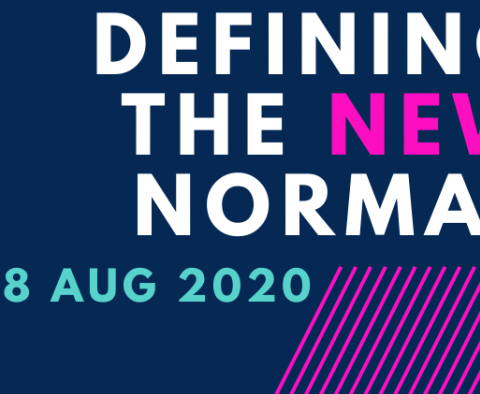 Defining the New Normal – Virtual Global Fundraising Summit