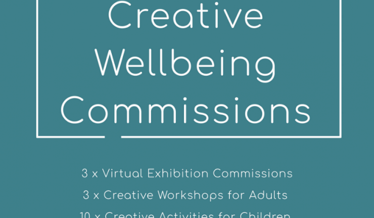 The Free Space Project - Creative Wellbeing Commissions