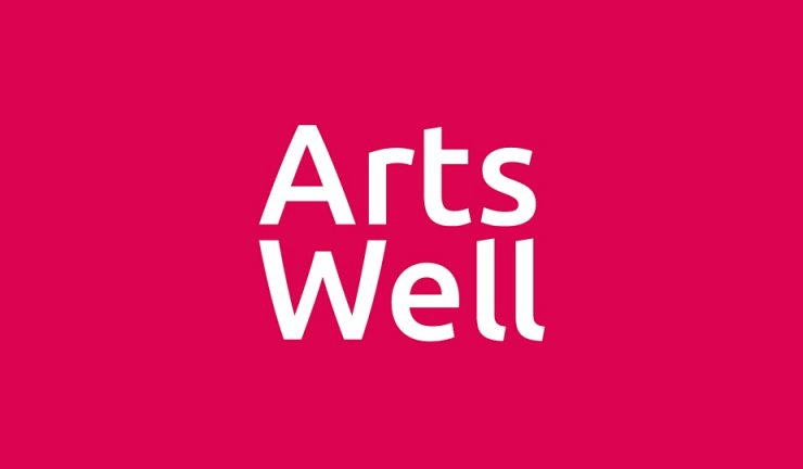 Arts Well Logo