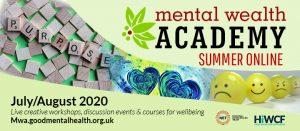 Good Mental Health Cooperative Summer Porgramme