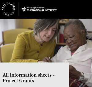 ACE Project Grants Image