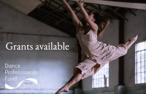 Dance Professionals Fund