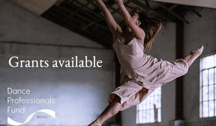 Dance Professionals Fund