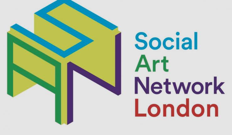 Social Art Network London