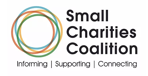 The Small Charities Coalition monthly meeting for the Arts, Heritage and Culture