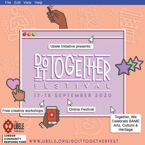 Do it Together Festival Image