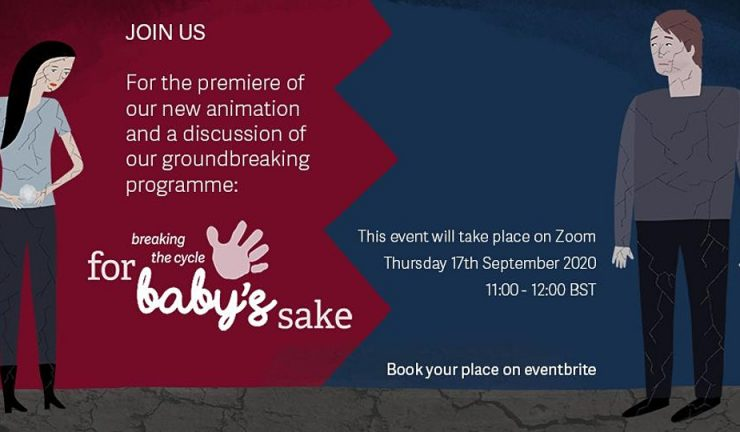 For Baby's Sake - Film premiere and discussion