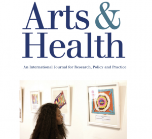 Arts and Health Journal