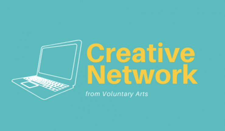 Creative Network by Voluntary Arts