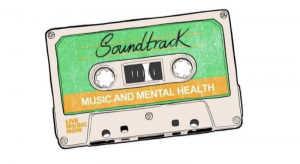 Live Music Now Mental Health Soundtrack