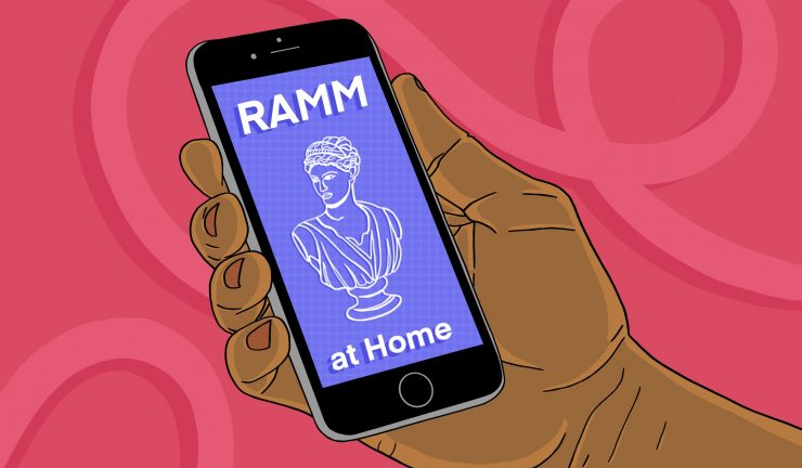 RAMM at Home
