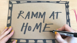 RAMM at Home project