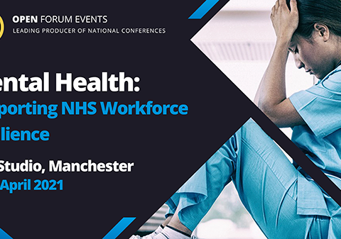 Mental Health: Supporting NHS Workforce Resilience