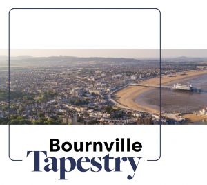 Bournville Tapestry