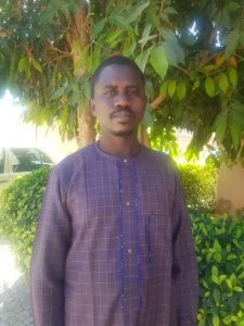 Ibrahim Jidda