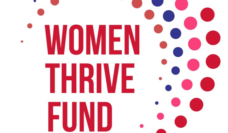 Women Thrive Fund Logo