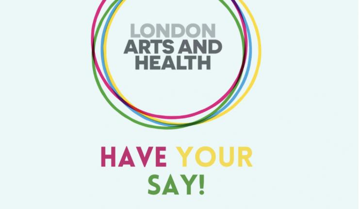London Arts in Health