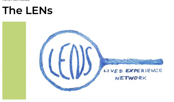 LENs Logo Banner
