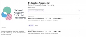 NASP Podcast
