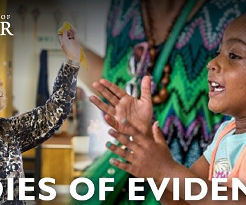 Bodies of Evidence: Contribution of Dance to Health and Wellbeing