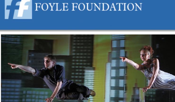 Foyle Foundation Image
