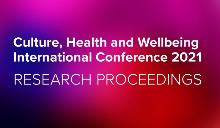Conference Proceedings Promo Image 2021