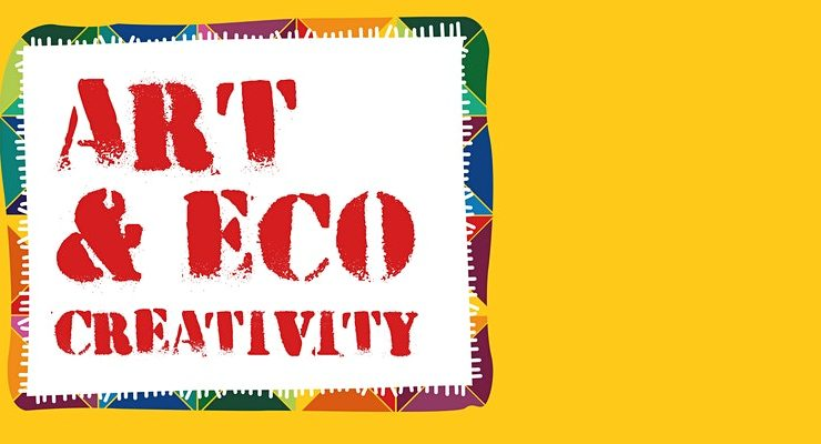 Significant Seams- Art and Eco Creativity Programme