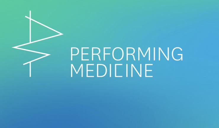 Performing Medicine Logo