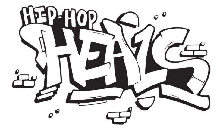 Hip Hop Heals Logo