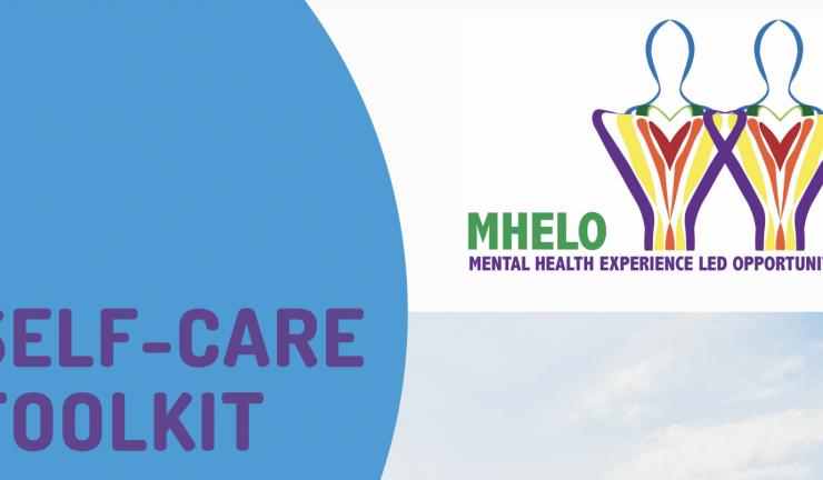 MHELO (Mental Health Expert Led Oportunities) Self-Care Toolkit