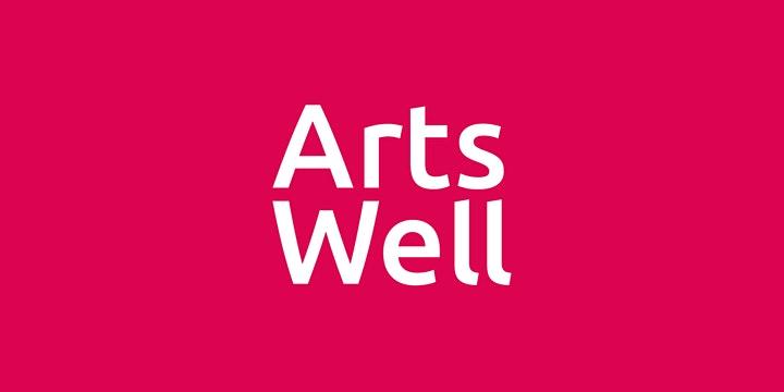Arts Well Logo