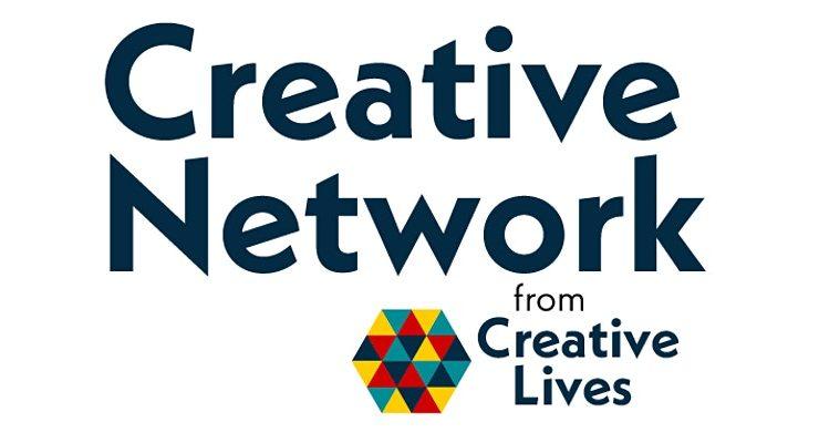 Creative Network Logo
