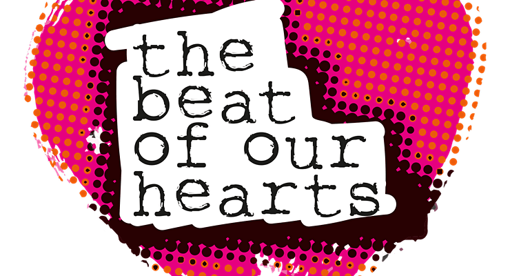 The Beat of Our Hearts Image